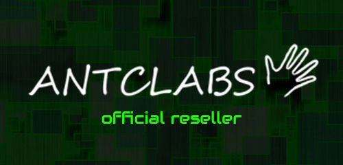ANTCLABS Products Reseller