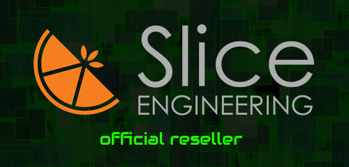 Slice Engineering Products Reseller